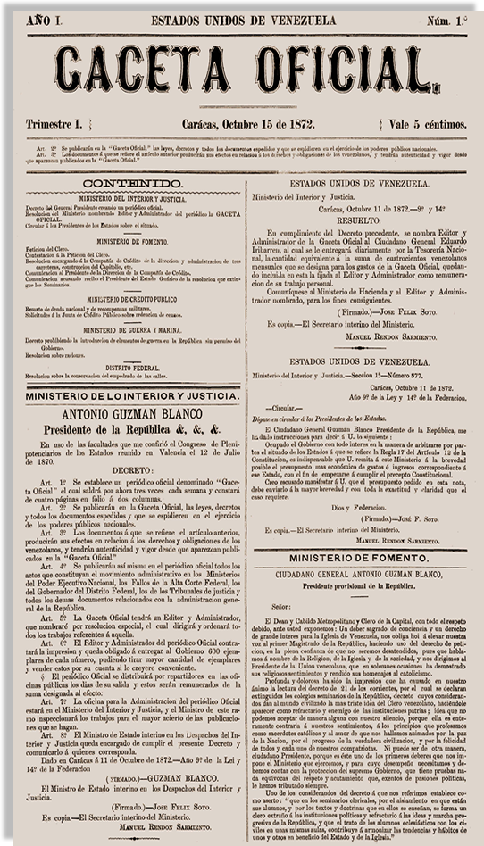 f0865646a Servicio Autónomo Imprenta Nacional y Gaceta Oficial